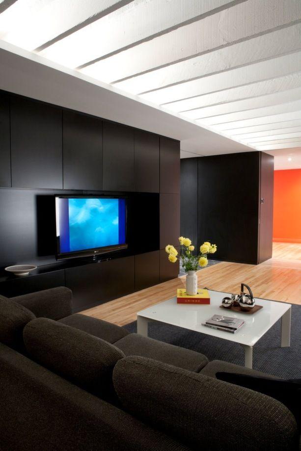 r nos avant apr s 3 appartements fusionn s et une. Black Bedroom Furniture Sets. Home Design Ideas