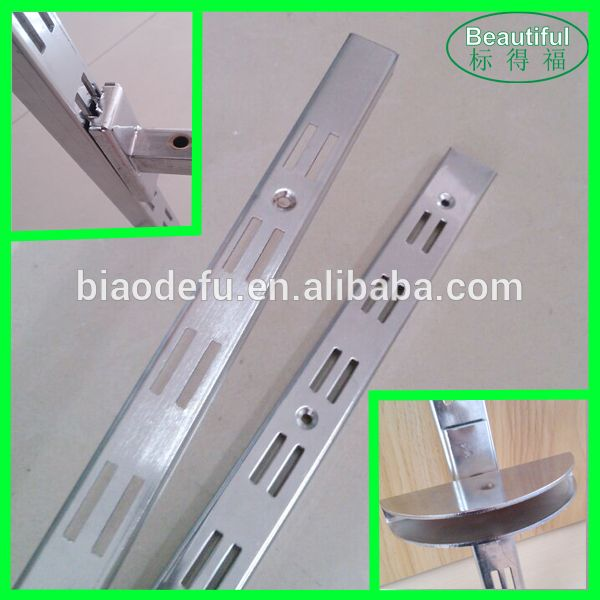 Metal Double Hole Strut Slotted Channel For Shopping Mall - Buy Strut ChannelSteel ChannelSlotted Strut Product on Alibaba.com  sc 1 st  Pinterest & Metal Double Hole Strut Slotted Channel For Shopping Mall - Buy ...