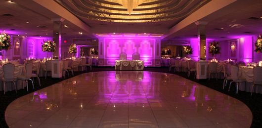 banquet photo gallery nj wedding venue photos