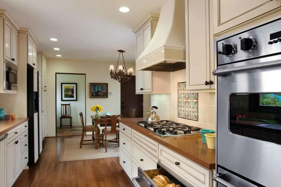 To Create A Functional Kitchen Designers Replaced The Home's New How Much Do Kitchen Designers Make Design Inspiration