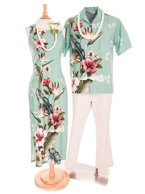 9585db8accad Quality Hawaiian Shirts made in Hawaii.Men's,Ladies,Kids,Plus Size,Hawaiian  Shirts starting from $25.Free Shipping from Hawaii! Tropical Flowers ...