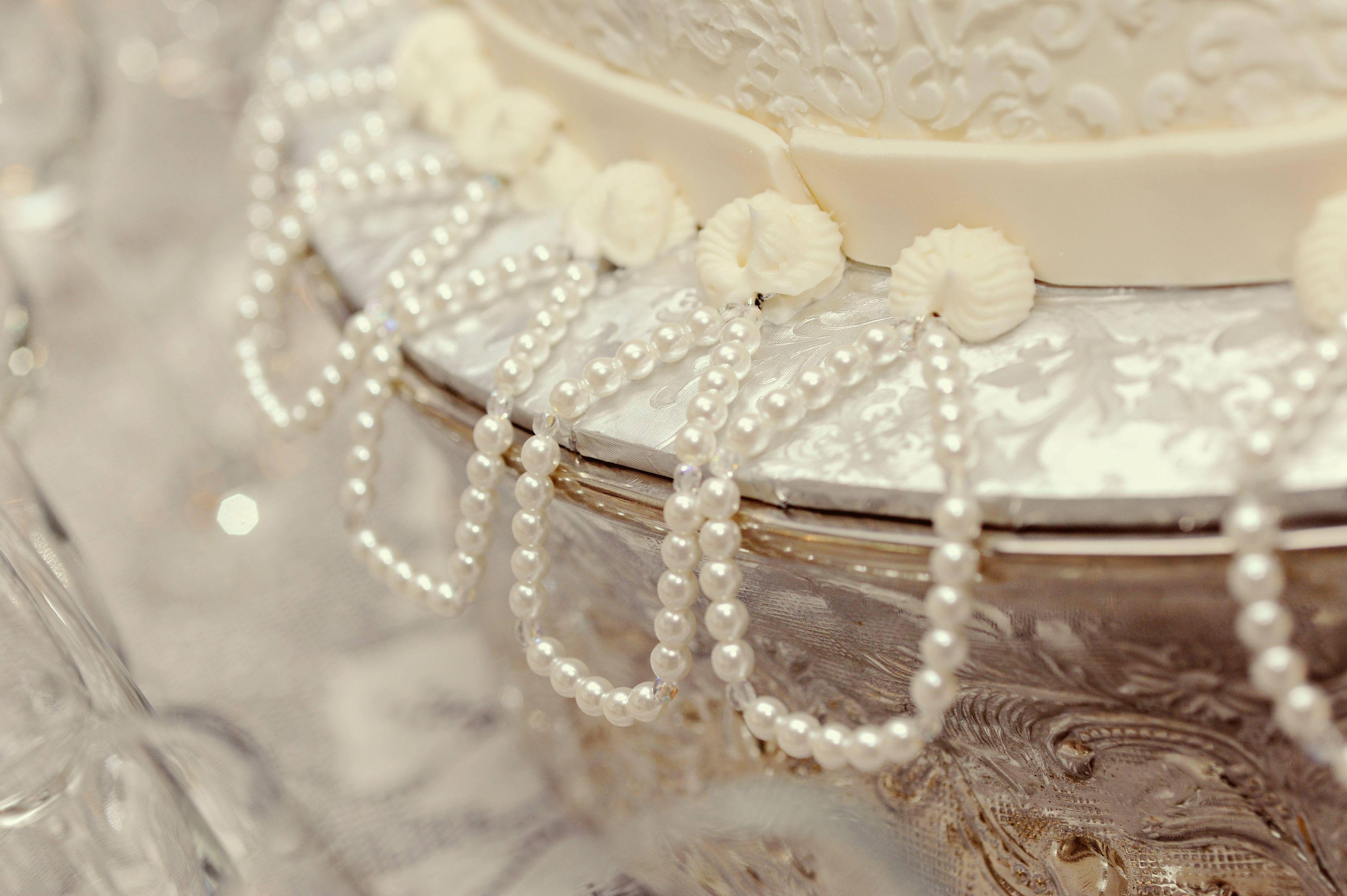Cake Pull Bracelets Wedding Cake Ribbon Cake Pulls Bridal Games