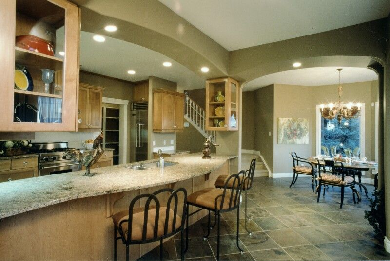 small kitchen island design ideas eat in kitchen design ideas kitchen designers ideas #Kitchen