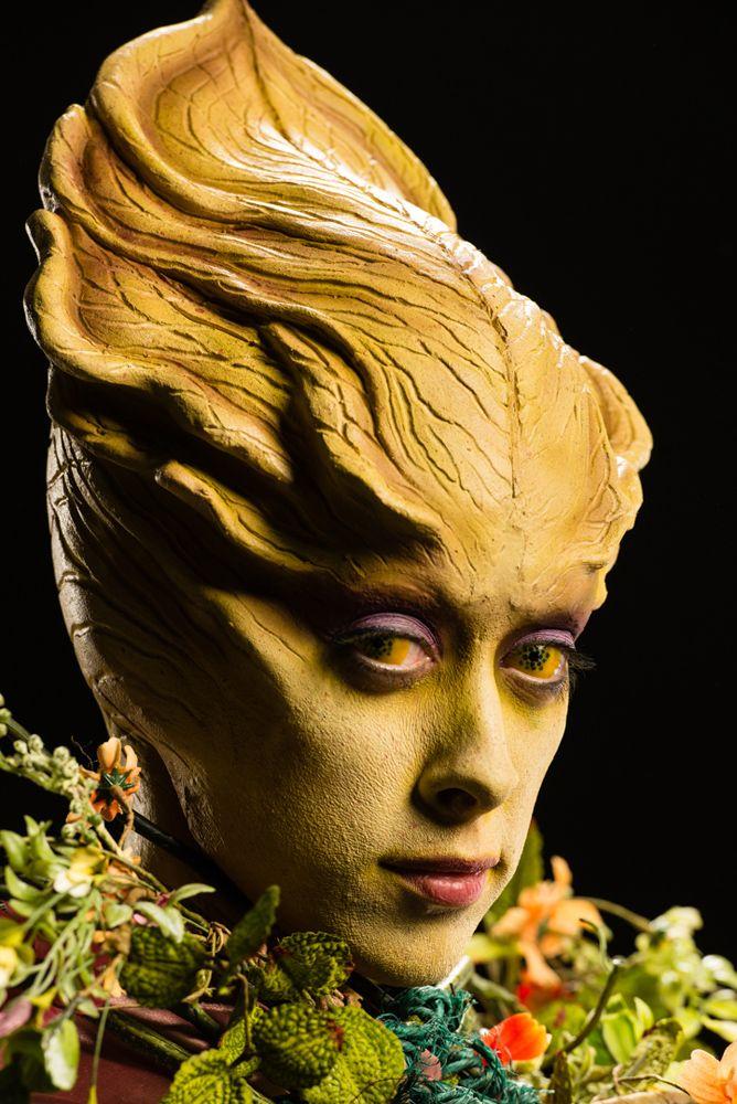 Miranda. Spotlight Challenge Mother Earth Goddess