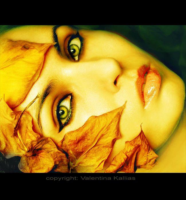 Autumn by ValentinaKallias@deviantart.com