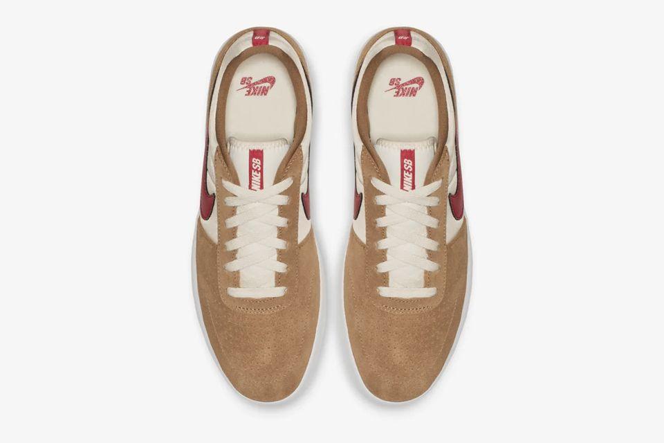 "Nike SB Team Classic ""Mars Yard 2.0"