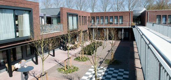 The Netherlands have the right idea about Dementia care.. How can we get this going in the U.S.?