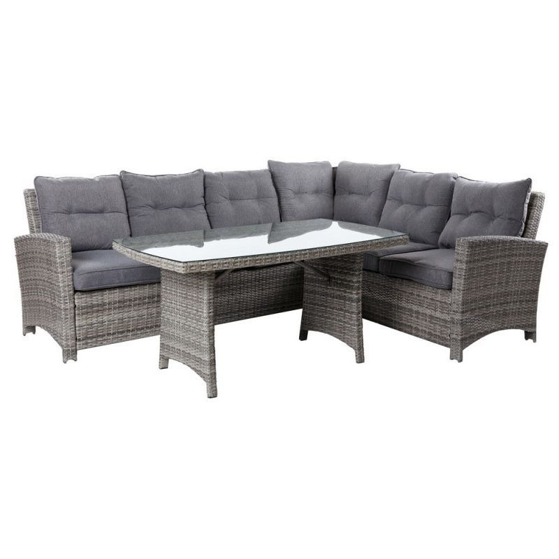 Salon de jardin | Outdoor sofa, Outdoor furniture, Outdoor ...