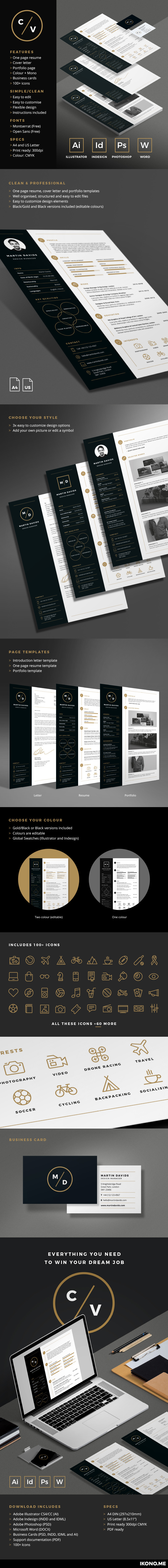 CV/Resume on Behance   Resume   Pinterest   Curriculums y Plantas