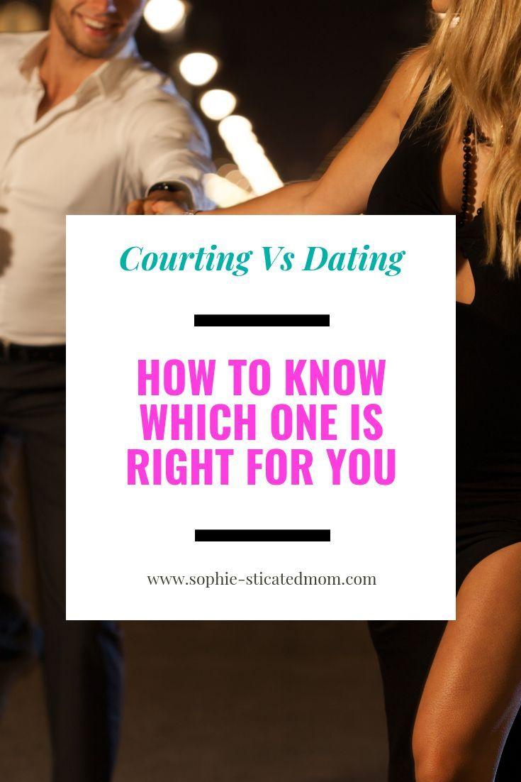 Dating mit einer hingebungsvollen christlichen frau