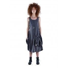 Kleid von RUNDHOLZ BLACK LABEL