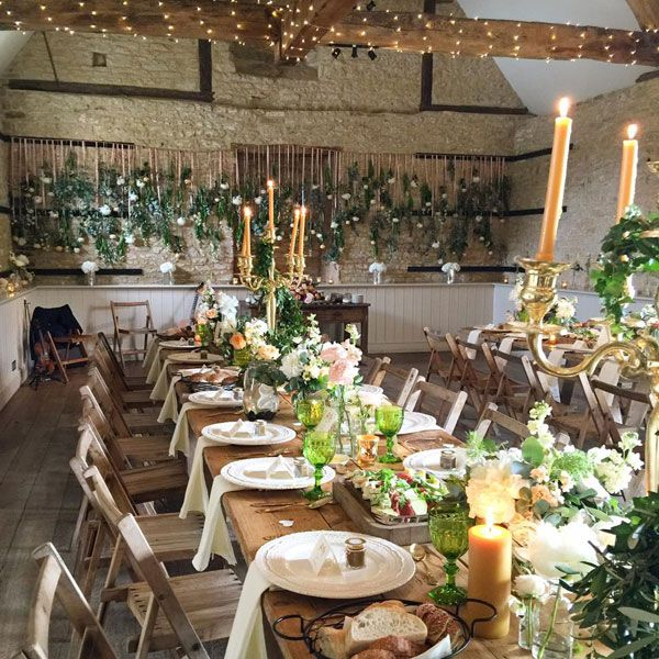 Gigantes Trestle Tables Table Decorations Outdoor Wedding Wedding Hire