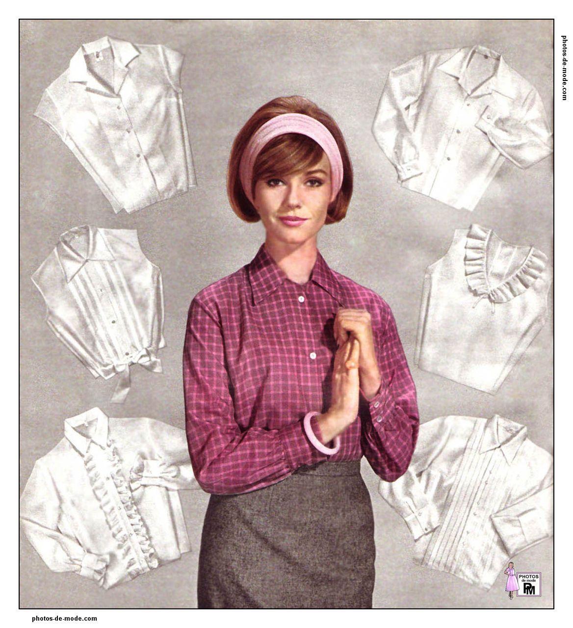 Photos de mode rétro des années 1950 1960 et 1970. Femmes et stars des  fifties 63a4c249a1a8