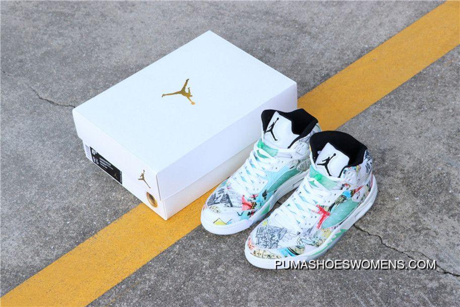 1daf3152ad50 Air Jordan 5 Aj5 AJ5 Wings AV2405-900 Mens Basketball Shoes  Multi-Color Multi-Color Outlet