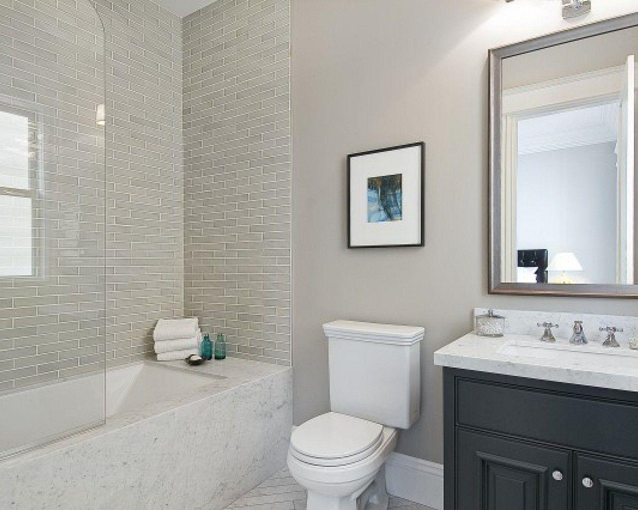 bathroom small space design%0A Small Space Bathroom  contemporary  bathroom  toronto  by Toronto  Interior Design Group
