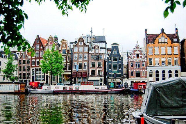 Plaatsen Rond Amsterdam.Amsterdam Where To Visit Amsterdam Nederland Holland