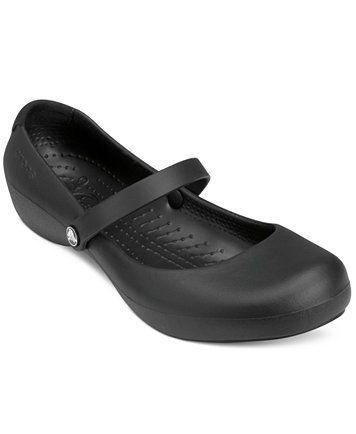 Alice Work Flats - Flats - Shoes
