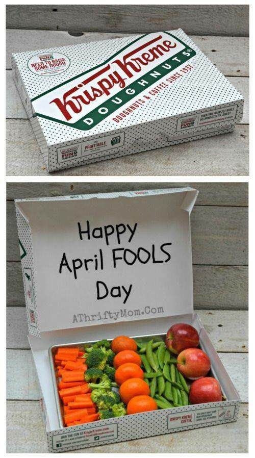 Latest Funny Pranks April Fools' Day Printables Free April Fools' Day Printables 4