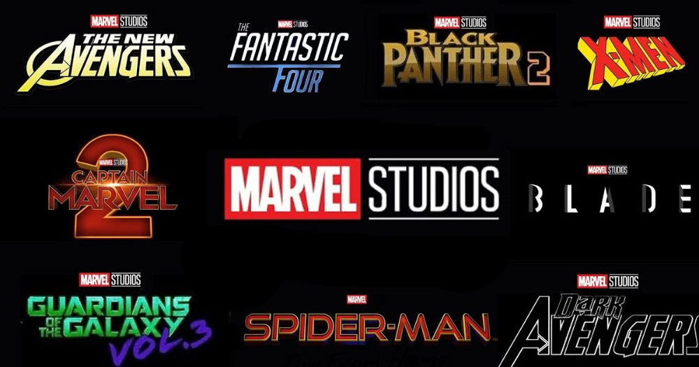Marvel Phase 5 Rumored To Have Guardians Of The Galaxy 3 Black Panther 2 Marvel Phases Rumor 1 Film
