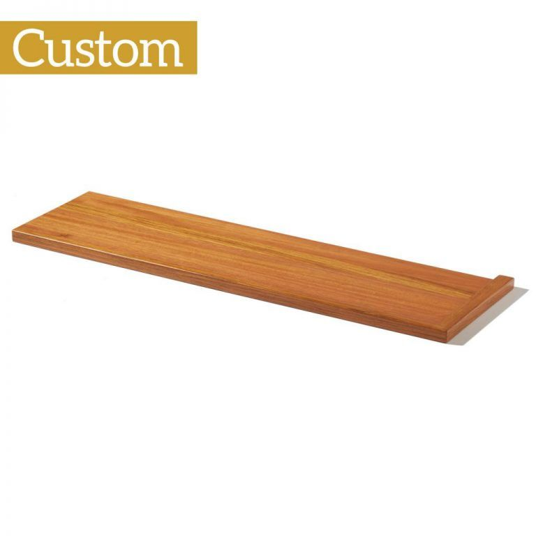 Best Custom Stair Treads Wood Stair Treads Stair Treads 400 x 300