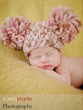 Photo of Tante er fremdeles GAL !!: Strikk og hekletilbehør til baby- / nyfødte fotografer ……