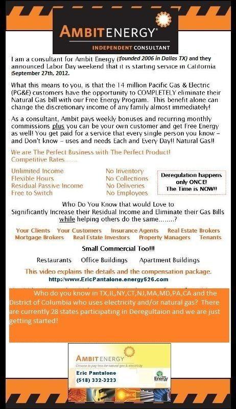 Pin By Ambitenergyme On Ambit Energy Ambit Energy Business Marketing