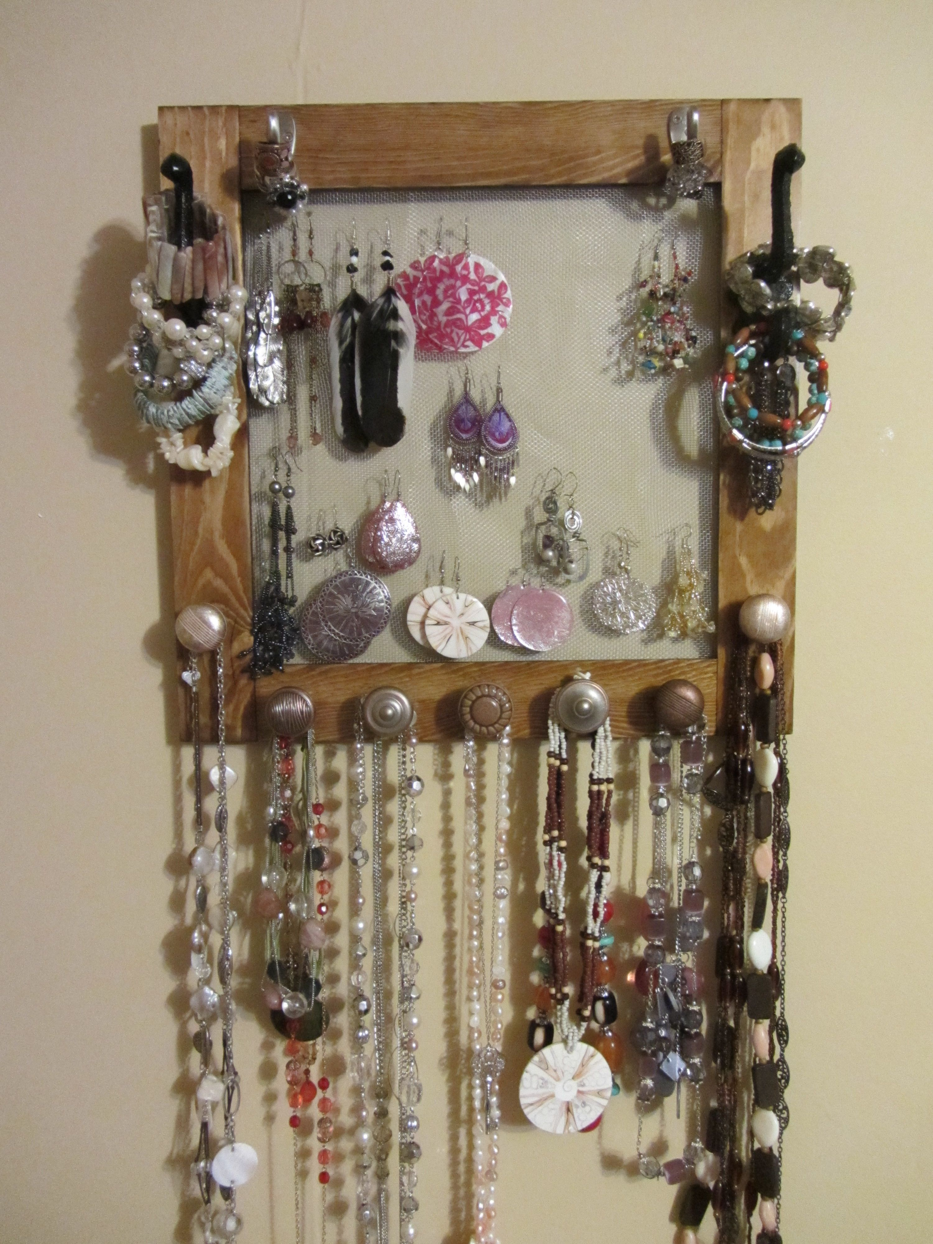Jewelry, Organizers, Organizations, Jewellery Making, Jewerly, Jewels, Planners, Organizing Tips,