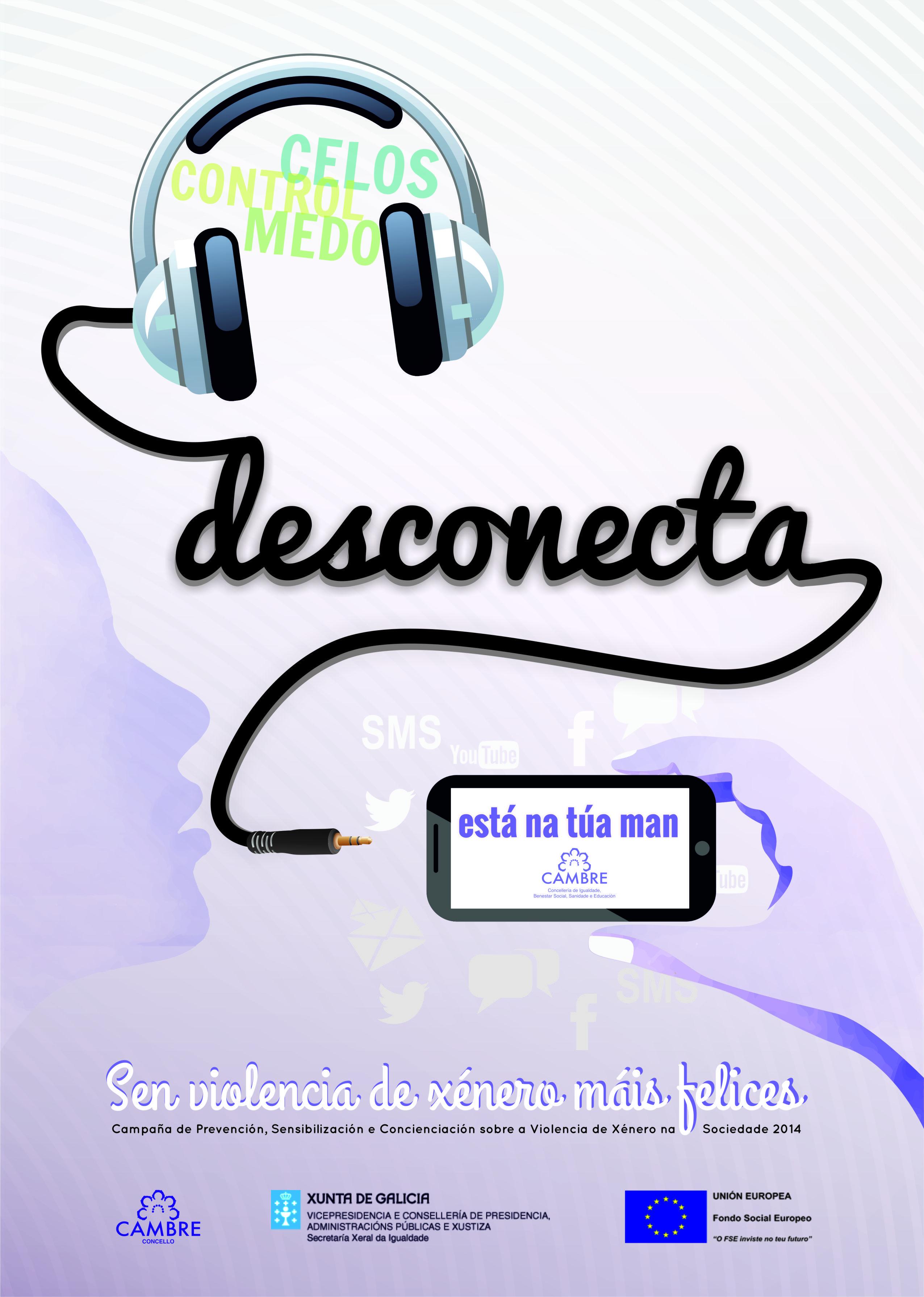 Desconecta