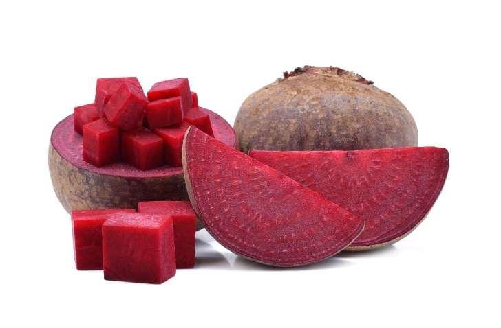 Syö pala punajuurta joka päivä – voit huomata nämä muutokset kehossasi