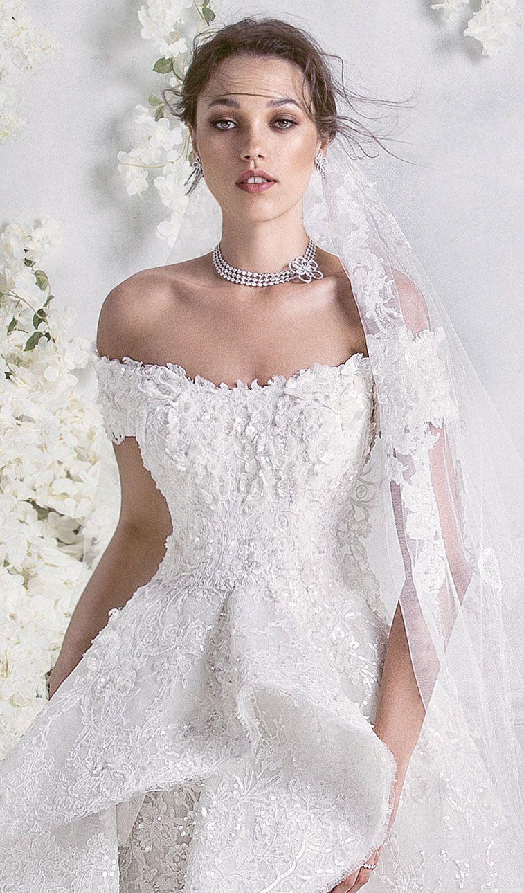 Rami al ali wedding dresses