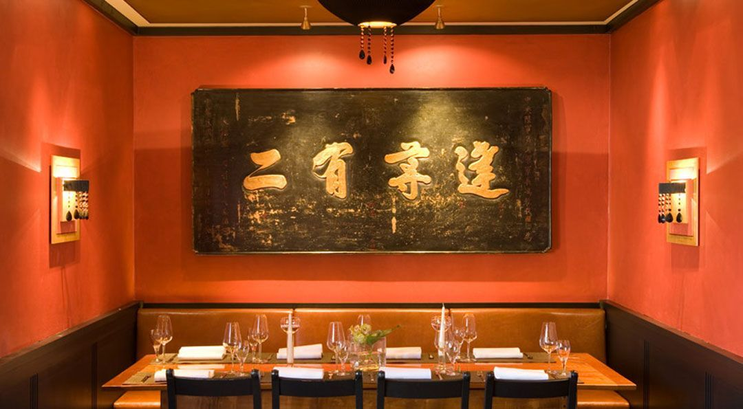 Mangostin Asia Restaurants