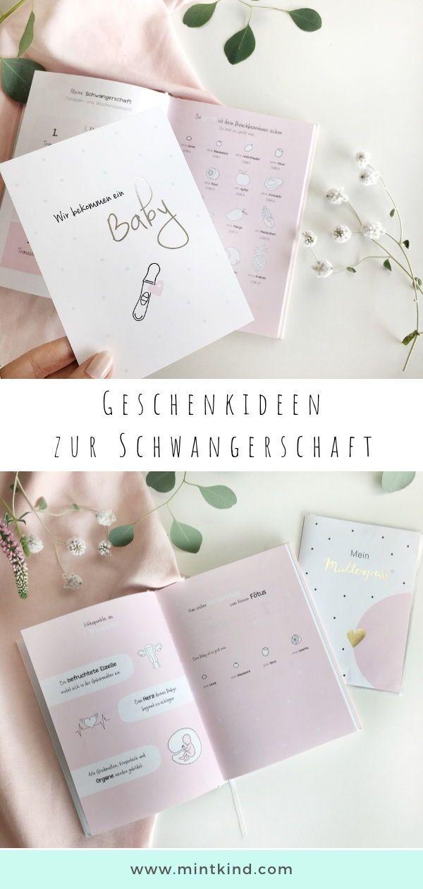 mintkind Mutterpass Schutzh/ülleHerz