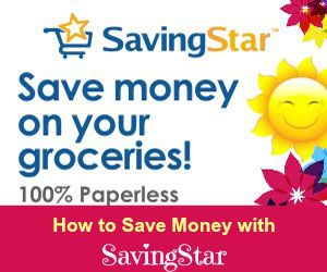 How to Save Money with the SavingStar App Print coupons