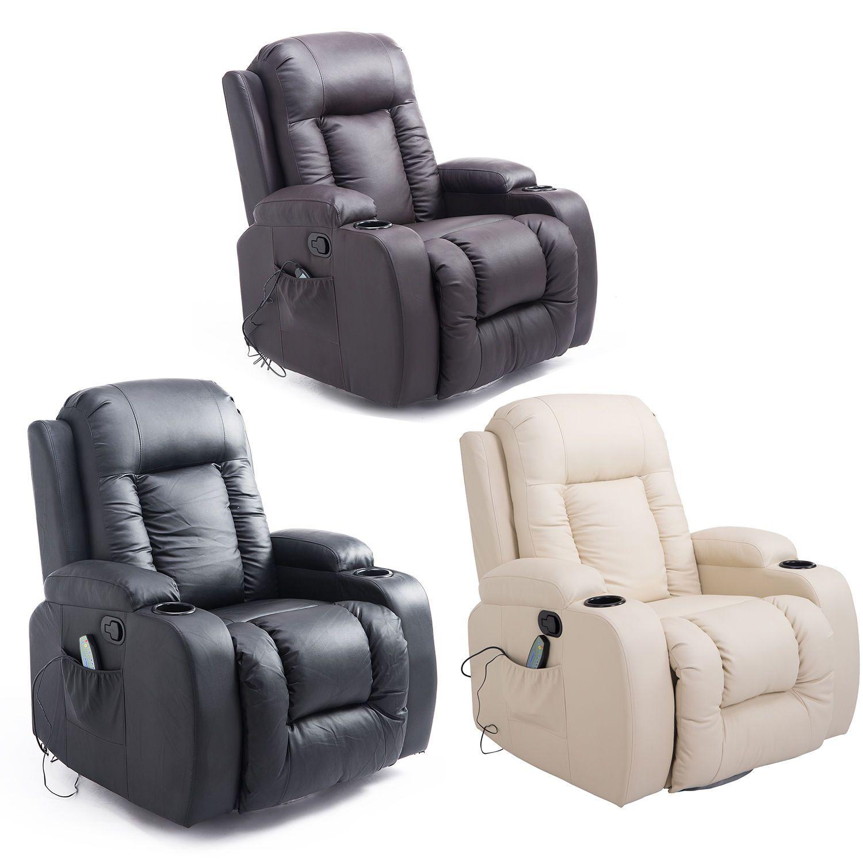 Electric Massage Chairs Massage Sofa Chair Recline Rocking