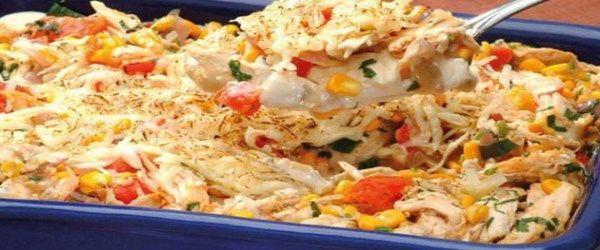 Dieta de arroz pollo