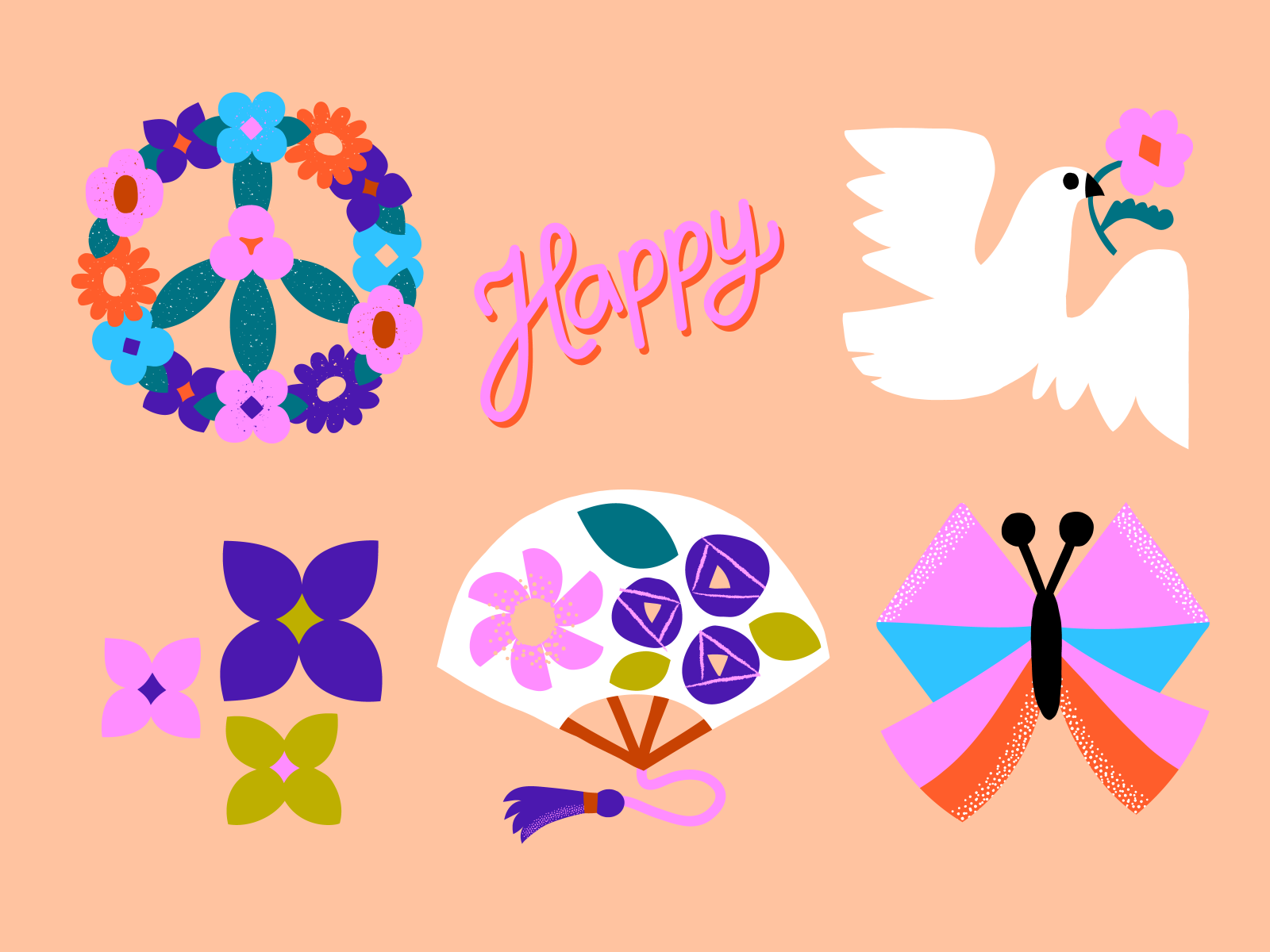 Stickers for Snapchat Snapchat design, Pink logo, Stickers