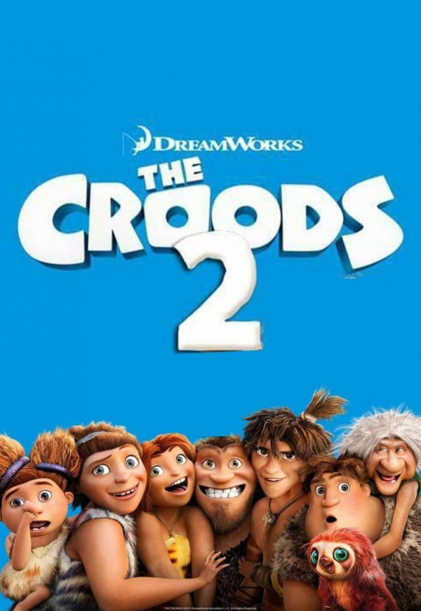 The Croods 2 | 2 movie, Full movies, Full movies online free