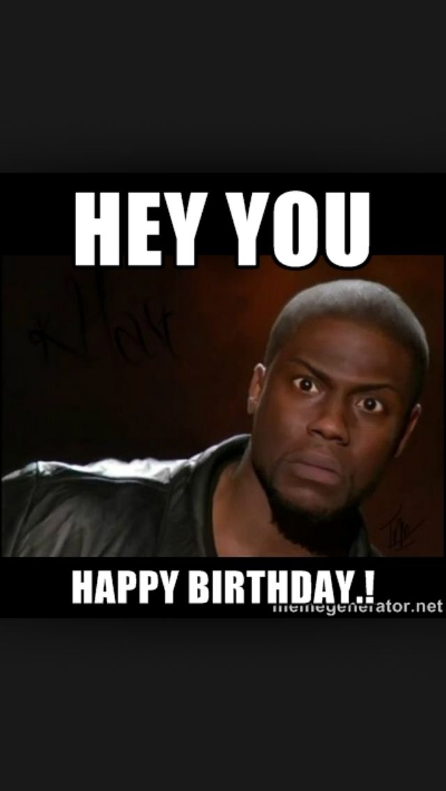 a59fd4a2833224a9750c11f70713dd7d happy birthday kevin hart memes pinterest happy birthday