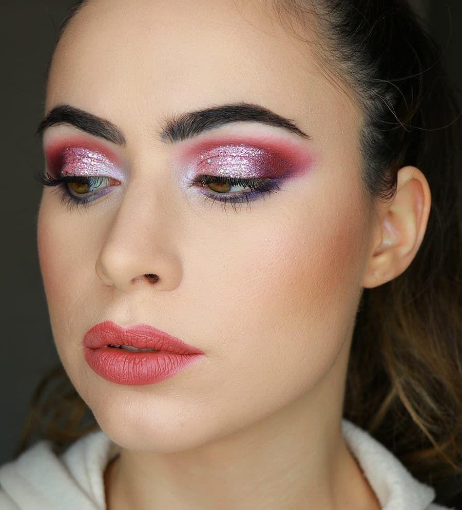 Hitting the clubs! Club makeup. Nightout makeup | Makeup