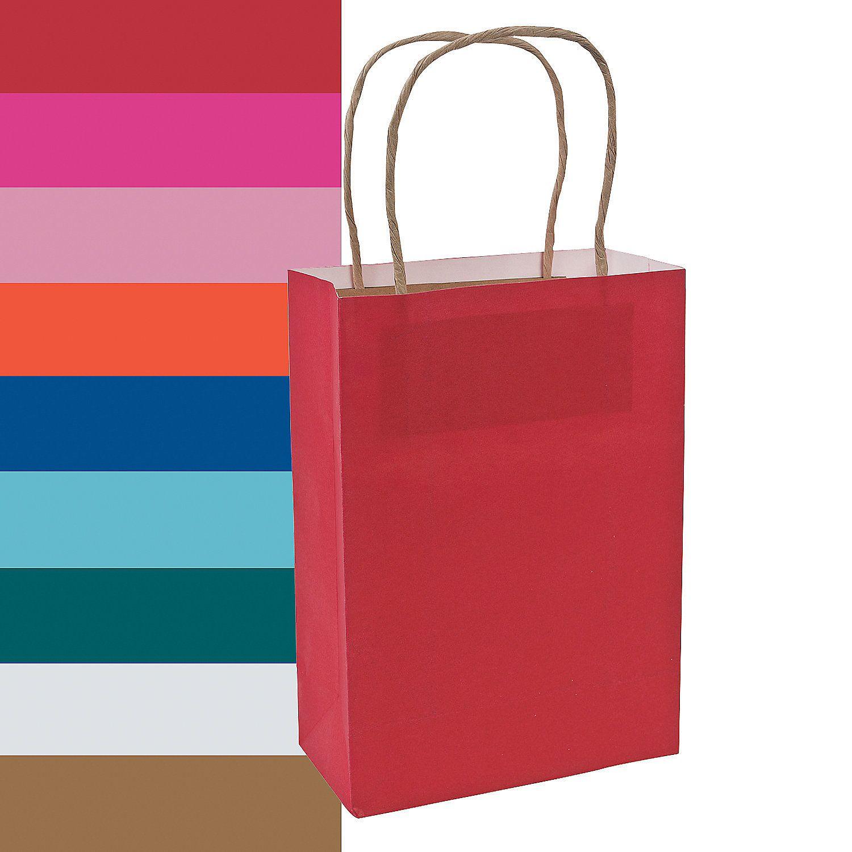 Medium Craft Bags Orientaltrading