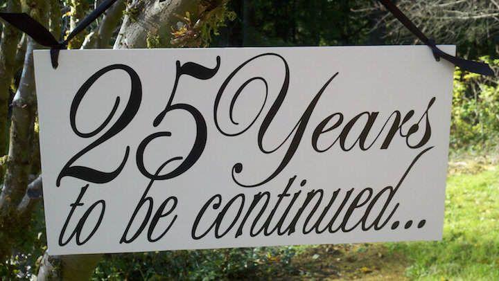 Ideas Originales Para Celebración De Bodas De Plata Boda De Plata Ideas Bodas De Plata Aniversario 25 De Bodas