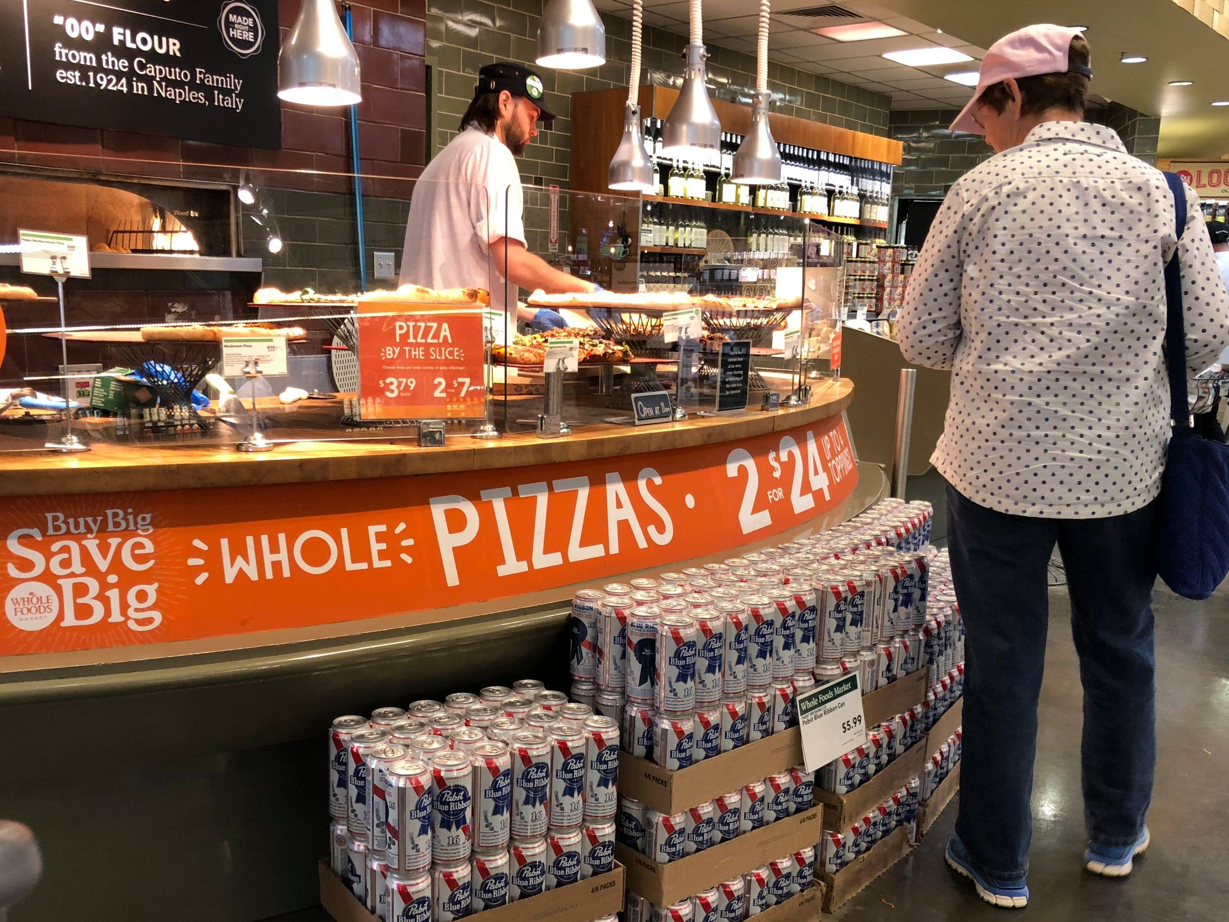 A whole foods insider reveals the reason amazon prime