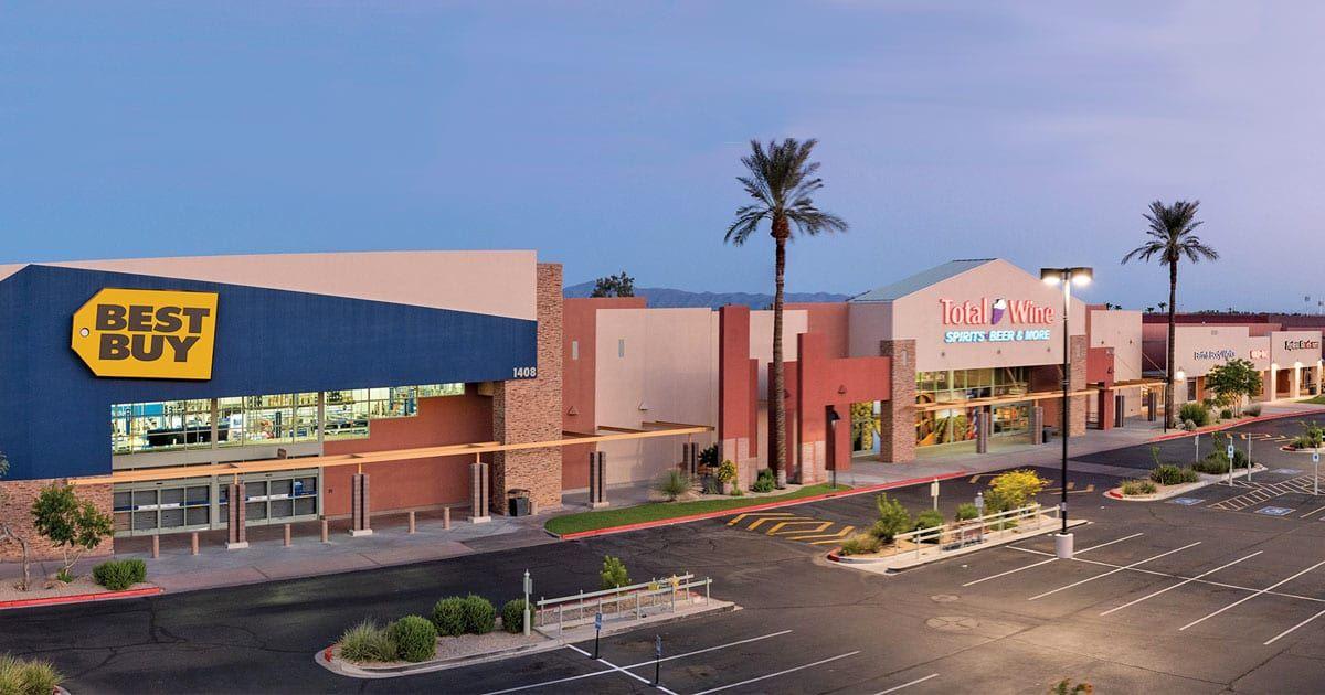 Retail Rush Goodyear Arizona Econdev Economicdevelopment Arizona Goodyear Arizona American Cities