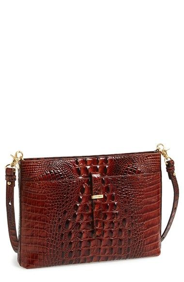 e4964a0dca17 Brahmin  All Day - Melbourne  Convertible Crossbody Bag available at   Nordstrom