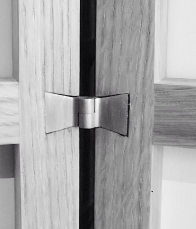 Butterfly Hinge By Adam Goodrum Furniture And Details In
