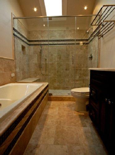 Small Bathroom Designs 5 X 8  Ideas 20172018  Pinterest  Small New 5 X 8 Bathroom Design Review