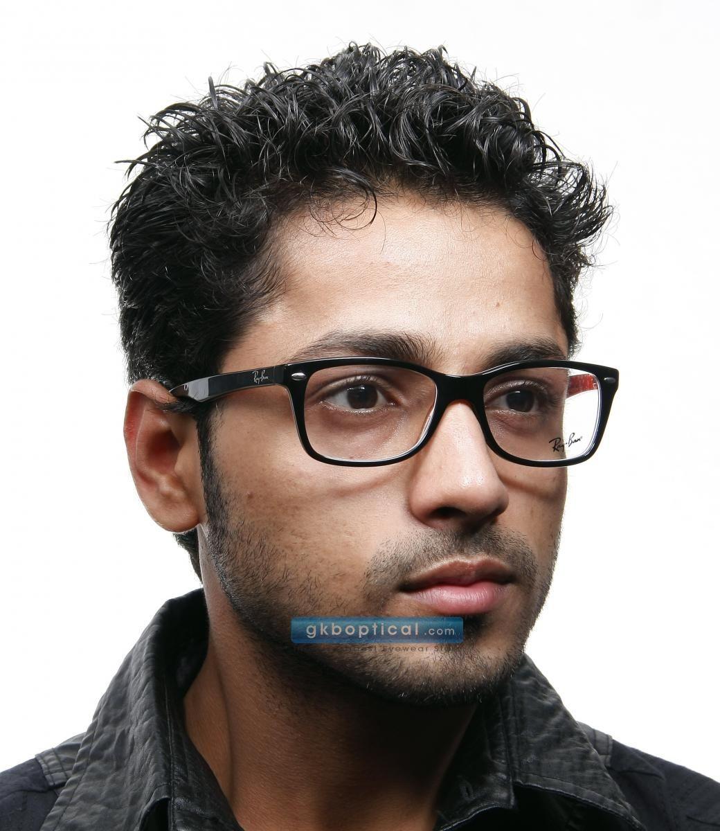 Rayban Rb5228 Spectacles Eyeframe Eyeglasses Glasses