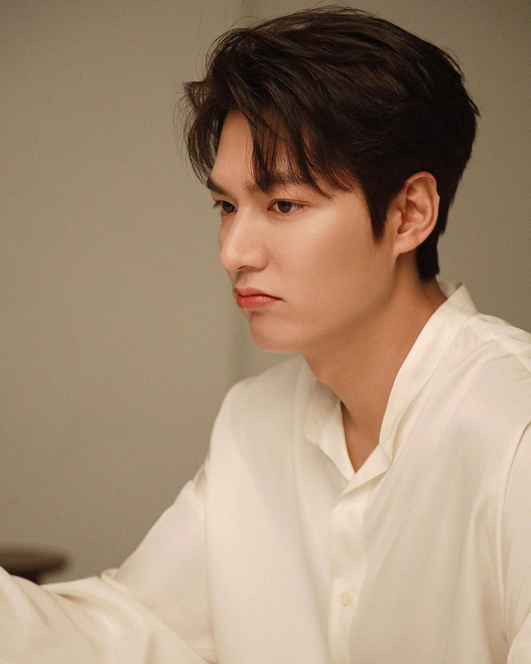 Obnovlenie Mym Intertainment Blog Naver Update Jn 30 01 2020 Aktor Aktor Korea Selebritas