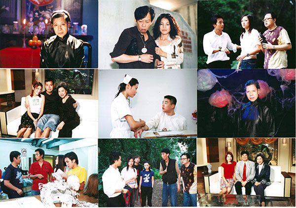 Phim Khám Phá Cỏi Âm - SCTV9
