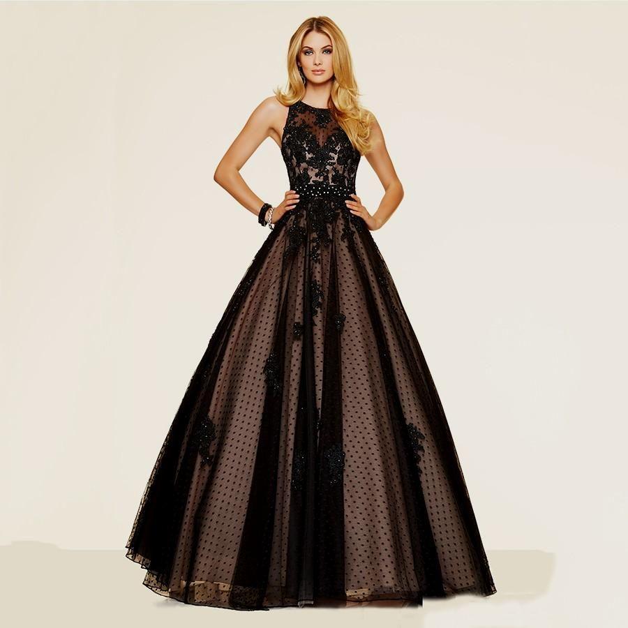 38fab68e15767 black Naf Dresses